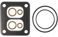 MAHLE Original 7.3L Turbo Mounting Gasket & Pedestal Seal Kit
