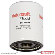 MOTORCRAFT OEM 6.9 / 7.3 IDI DIESEL OIL FILTER