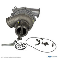 7.3L OEM TURBOCHARGER ASSEMBLY - ECONOLINE SUPER DUTY