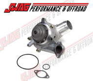 GATES GM 6.6L DURAMAX DIESEL OE WATER PUMP - 43273