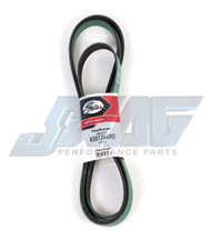 GATES 5.9 / 6.7 CUMMINS DIESEL H/D FLEETRUNNER SERPENTINE BELT - K081264HD