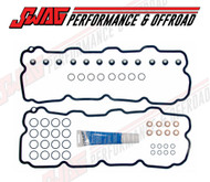 MAHLE Original 01-04 GM 6.6L LB7 Duramax Diesel Valve Cover Gasket Kit - VS50549
