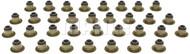 MAHLE Original 6.7L Cylinder Head Valve Seal Kit - SS46062