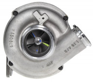 MAHLE Original 7.3L Turbocharger Assembly - A/R Rating 1.15 - TP38