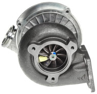 MAHLE Original 7.3L Turbocharger Assembly - A/R Rating 1.00 - TP38