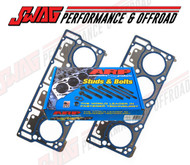 6.0L OEM CYLINDER HEAD GASKETS & ARP STUDS