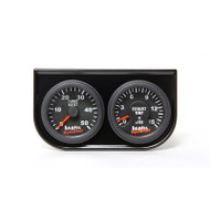 1994-2003 FORD 7.3L POWERSTROKE BANKS POWER DYNAFACT GAUGE KIT 64212