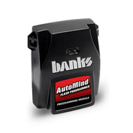 2001-2010 GM 6.6L DURAMAX (REQUIRES BANKS POWER IDASH) BANKS POWER 61207 AUTOMIND FLASH MODULE