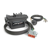 2011-2017 FORD 6.7L POWERSTROKE EDGE PRODUCTS 18862-D AMP'D THROTTLE BOOSTER WITH SWITCH