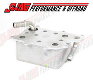 6.7L OEM ENGINE OIL COOLER