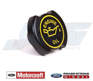 MOTORCRAFT ENGINE OIL FILLER CAP