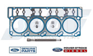 6.0L OEM 18MM CYLINDER HEAD GASKET KIT - LATE