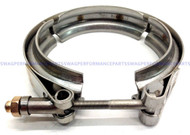 6.4L OEM TURBOCHARGER DOWN PIPE CLAMP