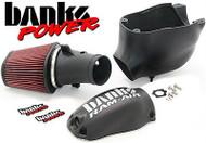 BANKS POWER 6.4L RAM COLD AIR INTAKE KIT