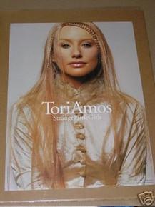 TORI AMOS - STRANGE LITTLE GIRL - PROMO POSTER - 18X24
