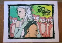 DIE ANTWOORD - ROCK EN SEINE - 2014 - JERMAINE ROGERS