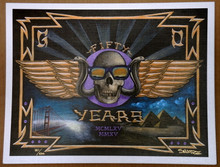 GRATEFUL DEAD - 50TH - CHICAGO - SAN JOSE - JACK SHURE - WEIR - LESH - JERRY GARCIA