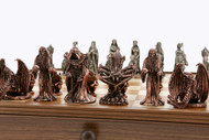 Dal Rossi Lord of the Rings Pewter Pieces