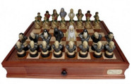 Dal Rossi Lord of the Rings Chess Pieces