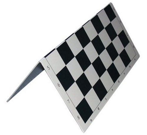 Plastic Folding Chess Board