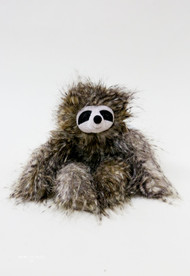 Cyril Sloth brought to you by Jelly Cat, the best plush animals for kids babies and all around.