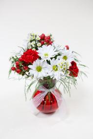 Jolly Jolly Vase Arrangement