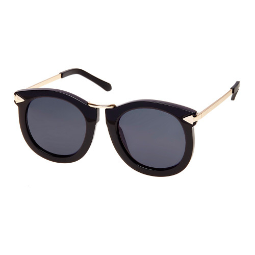 Karen Walker Alternative Fit Super Lunar Black
