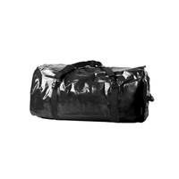 Vinyl Dry Duffel Bag, Waterproof