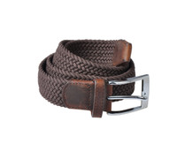 Flexi Belt-Men's Chocolate
