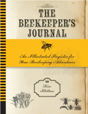 The Backyard Beekeeper's Journal