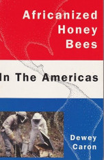 Africanized Honey Bees In The Americas