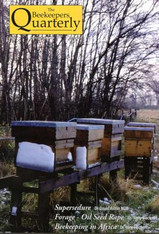 The Beekeepers Quarterly