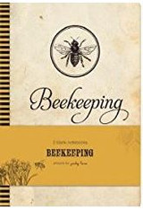 Beekeeping Notebooks (Set of 3)