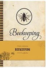 Beekeeping Notebooks (Set of 3)