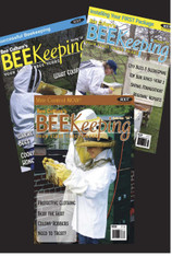 BeeKeeping Your First Three Years - Bundle of 10