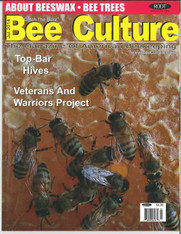 24 Month Bee Culture Print Edition