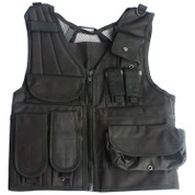 Vest - Swiss Arms Tactical (Box)-Black****