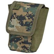 V-TAC Grenade/Smoke Pouch****-MARPAT