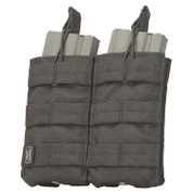 V-TAC M4/M16 Magazine Pouch Double-Black