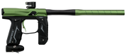 Empire Axe 2.0 Paintball Gun - Black and Green - Ship Global!