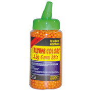 Flying Colors .12gr 2000ct -Org****