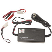 Tenergy Universal Smart 6V-12V Charger