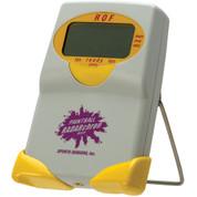 Sports Sensors Radarchron Rate-of-Fire 365 Chronograph