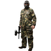 V-TAC Camo-2XL Coverall