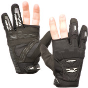 Gloves - Valken Impact 2 Finger-M
