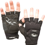 Gloves - Valken Impact Half Finger-2XL/3XL