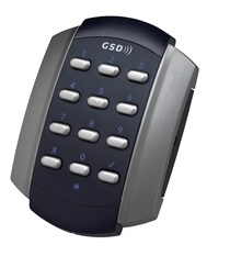 GSD 1 Door Keypad