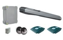 Nice ToonaKit 8 24Vdc Ram Kit For Swing Gate Up To 7m