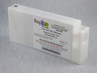 350 ml Epson Pro 7890/7900/9890/9900 cartridge filled with Cave Paint Elite Enhanced pigment ink - Light Light Black