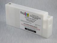 350 ml Epson Pro 7700/7890/7900/9700/9890/9900 cartridge filled with Cave Paint Elite Enhanced pigment ink - Matte Black